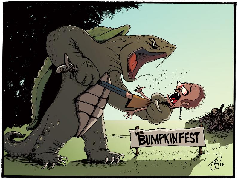 bumpkinfest